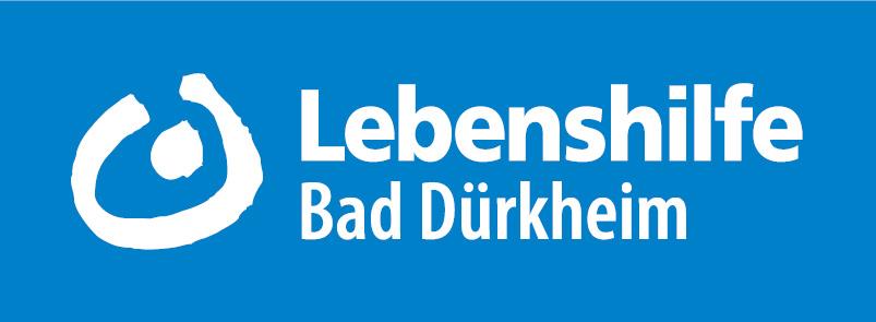 Logo Lebenshilfe Bad Dürkheim