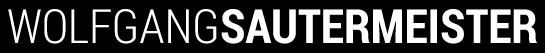 Logo Wolfgang Sautermeister