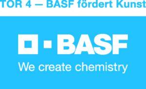 TOR 4 - BASF fördert Kunst